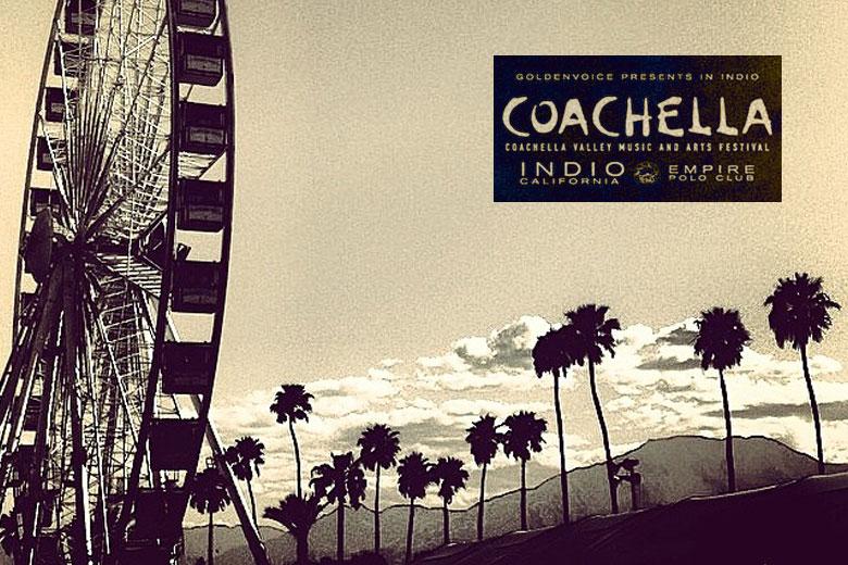 Coachella: El viaje a la Meca del mainstream