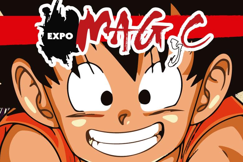 Amantes de los videojuegos llega Expo MAGyC a Cuernavaca