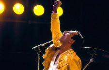 Queen publicará canciones inéditas con la voz de Freddie Mercury y Michael Jackson