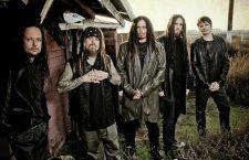 Korn planea dar una gira con su primer álbum
