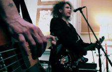 """The Cure presenta su versión de """"Hello, Goodbye"""" de los Beatles"""