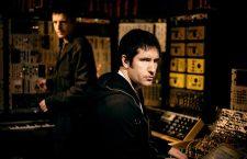 """Trent Reznor devela parte del soundtrack de la cinta """"Gone Girl"""""""