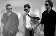 """Interpol nos sube al ring con """"Twice As Hard"""""""