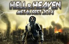 El teaser del Corona Hell & Heaven Metal Fest 2014