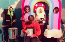 """The Flaming Lips reinterpretan el disco """"Sgt. Pepper's Lonely Hearts Club Band"""""""