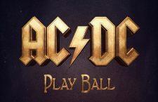 "AC/DC estrena el sencillo ""Play Ball"""