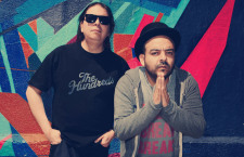 Camilo Lara y Toy Selectah presentan el primer sencillo de Compass