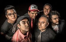La Bolonchona prepara nuevo disco, conoce a los músicos invitados