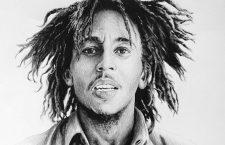 Bob Marley, ícono del reggae y líder social jamaiquino