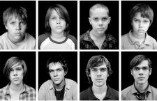 """""""Boyhood"""" un film de ficción realizado como ningún otro"""