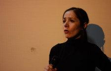 """La búsqueda de una """"Memoria Oculta"""" de Eva Villaseñor"""