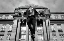 """Indochine y la crudeza de """"College Boy"""""""