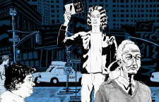 "Jack White sorprende con tres videos paralelos en ""That Black Bat Licorice"""