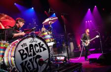 Tenemos el concierto completo de The Black Keys en Austin City Limits