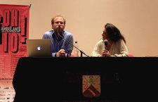 Cine de Encuentros: Documental en la intersección del arte y la antropología