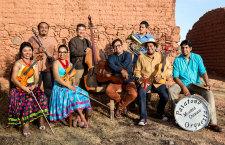 La maroma de Pasatono Orquesta en Cuernavaca