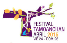 El Festival Tamoanchan 2015 llega al Jardín Borda