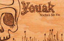 """Las """"Noches Sin Fin"""" del Ensamble Youak"""