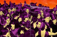 Encuentro cumbiero con Celso Piña en el Salón Los Ángeles