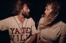 Bosque, mar y folk en el videoclip de Angus & Julia Stone