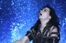 "La catarsis coreográfica de Björk en ""Black Lake"""