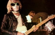 Debut y despedida en los Rolling Stones