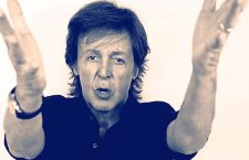 Paul McCartney imparable a los setenta