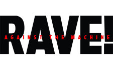 RAVE! Against The Machine
