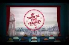 Te presentamos la selección oficial del 19 Tour de Cine Francés