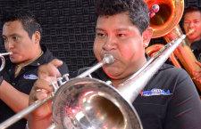 Kamikaze Beat Band