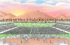 Desert Trip, un festival para rockeros de corazón