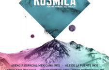Festival Internacional de Arte y Cultura Espacial: KOSMICA 2016