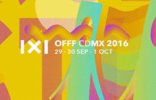 La quinta edición del festival OFFF CDMX