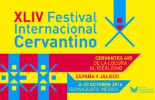 Festival Cervantino 2016 en Morelos