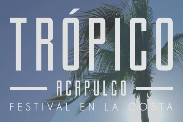 Vive la experiencia de un Festival inolvidable: Trópico