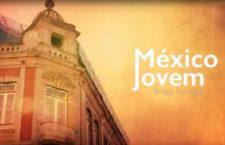 Semana de México Jovem en Portugal