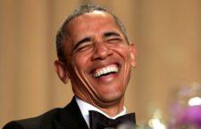 """El último día del Presidente más """"cool"""": Barack Obama"""