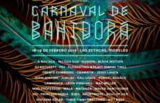¡El #LlamadoBahidorá llega a Morelos en Febrero!