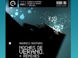 El netlabel Filtro relanza Noches de Verano + Remixes