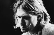 Kurt Cobain, el personaje que vive a través del tiempo