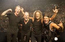 ¡Tu decides quién abrirá el concierto de METALLICA!