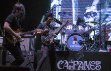 ¡Caifanes en Cuernavaca!