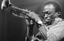 ¡Una de las figuras más influyente del Jazz, Miles David!