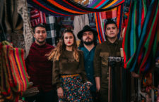 "The Chamanas lanza su nuevo sencillo ""Feel it Still"""