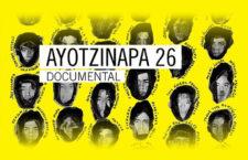 'Ayotzinapa 26', un proyecto que busca la verdad de los 43