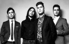 La banda We Are The Grand estrena TODO