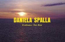 'Estábamos tan bien', el nuevo sencillo de Daniela Spalla