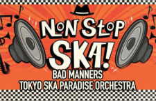 Habrá segundo Non Stop Ska! Music Festival 2017