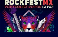 Concierto por la paz en Centro Pegaso: Rock Fest MX 2017