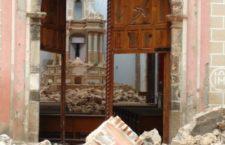 ¡El patrimonio histórico morelense en riesgo!